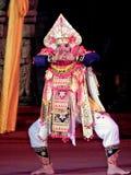 Балийский танцор стоковые изображения