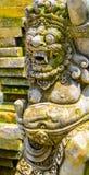 Бали Barong Стоковые Изображения