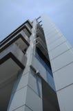 Балкон башни офиса стоковое изображение