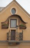 Балкон Стоковые Фото