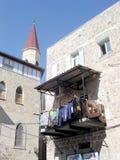 Балкон 2003 Akko Стоковые Фотографии RF