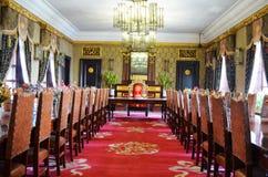 Бальный зал дворца марионетки Чанчуни Стоковое Изображение