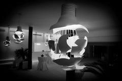 Бальный зал Стоковая Фотография