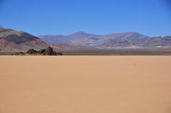 беговая дорожка playa Стоковое Фото