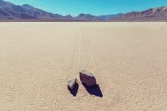 Беговая дорожка Playa Стоковое фото RF
