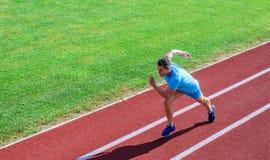 бегунок движения Много бегунов как возможность расширять их выносливость без сделать тренировку необходимую к стоковое фото rf