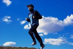бегунок Стоковая Фотография RF