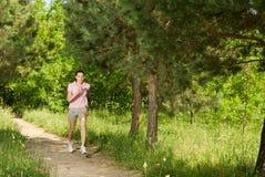 бегунок Стоковое Фото