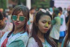 Бег 2017 цвета Kudus Стоковое Фото