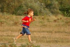 бег Стоковые Фотографии RF
