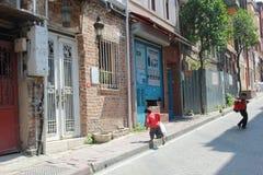 Бедность детей стоковые изображения rf