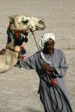 бедуин Стоковая Фотография