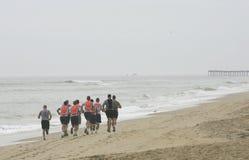 бежать людей Стоковые Фотографии RF