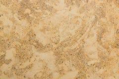 бежевая мраморная текстура Стоковое Изображение