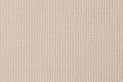 Бежевая текстура винила стоковое фото rf