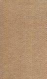 бежевая текстура ткани Стоковые Фотографии RF