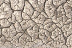 Бежевые абстрактные формы Стоковая Фотография