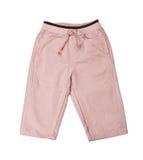 бежевые брюки стоковое изображение rf