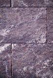 Бежевый гранит крыл предпосылку черепицей с виньеткой архитектура, текстура Стоковое фото RF