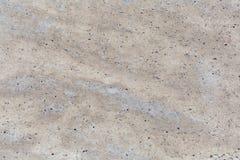 Бежевый конспект текстуры травертина как предпосылка естественный камень Стоковое Изображение RF