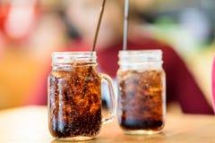 Безалкогольный напиток Стоковые Изображения RF