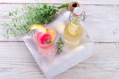 Безалкогольный напиток Стоковое Фото