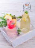 Безалкогольный напиток Стоковое Изображение