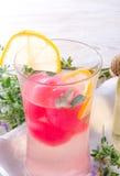 Безалкогольный напиток Стоковые Изображения