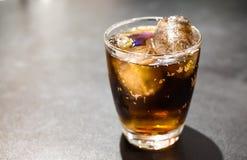 Безалкогольный напиток Стоковая Фотография