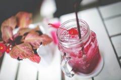 Безалкогольный напиток Стоковое Изображение RF
