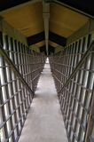 безграничность моста к Стоковое Изображение
