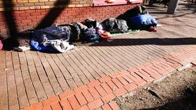 бездомная жизнь стоковые изображения