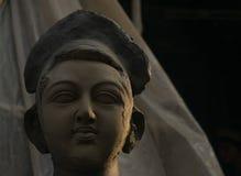 Безжизненная статуя стоковая фотография