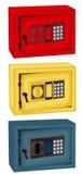 Безопасное собрание Стоковые Фотографии RF