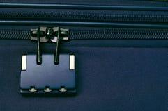 безопасность багажа Стоковое фото RF