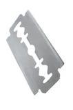 безопасность бритвы лезвия Стоковые Фото