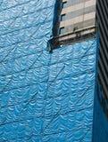 безопасность конструкции здания Стоковые Фотографии RF
