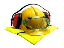 безопасность оборудования Стоковые Изображения