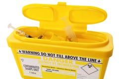 безопасность риска здоровья опасности медицинская Стоковые Фото