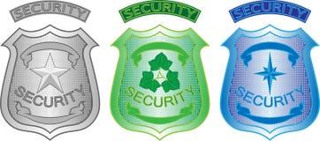 Безопасность Стоковые Изображения RF