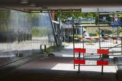 Безопасность Стоковая Фотография RF