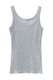 Безрукавная рубашка стоковое фото rf