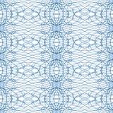 Безшовная абстрактная иллюстрация картины предпосылки Стоковое Фото