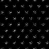 Безшовная абстрактная картина оформления Стоковые Изображения RF
