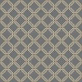 Безшовная абстрактная картина с восьмиугольниками Стоковое Изображение
