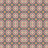 Безшовная абстрактная предпосылка Стоковое Изображение
