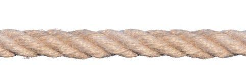 Безшовная веревочка Стоковые Фото
