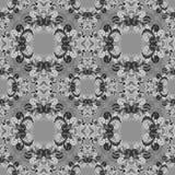 Безшовная винтажная флористическая предпосылка Стоковые Изображения RF