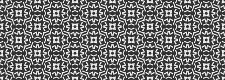 Безшовная геометрическая картина, абстрактная предпосылка для вашего дизайна стоковые изображения rf