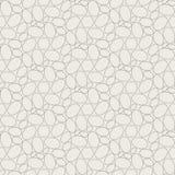 Безшовная геометрическая картина, много славно аранжированных яичек бесплатная иллюстрация